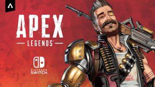 Apex Legends sur Switch se profile à l'horizon