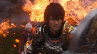 Square Enix annonce Endwalker, la prochaine extension de Final Fantasy XIV et l'arrivée sur PS5