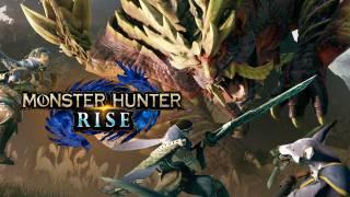 Monster Hunter Rise– Monsieur chasse!