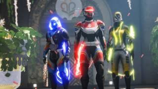 Les Jeux des Gardiens 2021 arrive bientôt sur Destiny 2