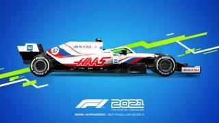 Electronic Arts et Codemasters annoncent F1 2021 pour juillet prochain