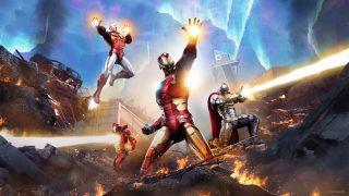 Marvel's Avengers jouable gratuitement le week-end prochain