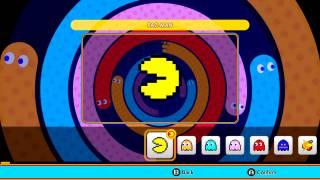Pac-Man 99, le battle royale Pac-Man débarque sur Switch