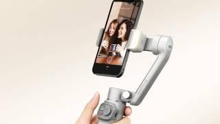Zhiyun lance son nouveau gimbal pour smartphone le Smooth Q3