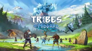 E3 2021 – Tribes of Midgard sortira cet été sur PS5, PS4 et PC