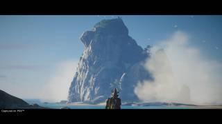 L'île d'Iki, le nouveau terrain de jeu pour Ghost of Tsushima