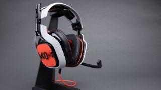 Astro Gaming permet de personnaliser son casque gaming A40