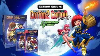 Les précommandes de Cotton Guardian Force Saturn Tribute débutent bientôt