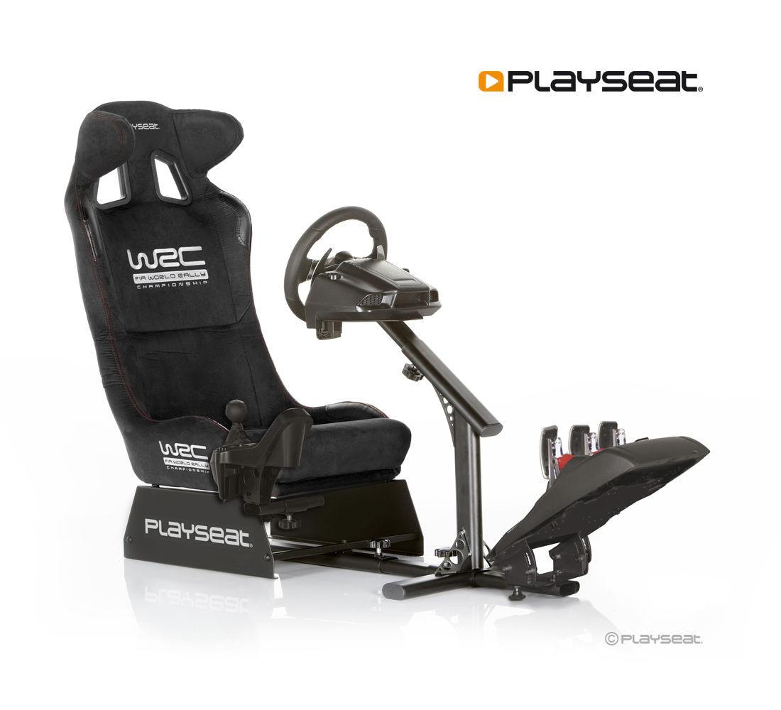 hydraulic racing simulator chair hanging chairs indoor uk playseat wrc for all your needs