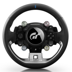 Steering Wheel Pc Ford Focus Stereo Wiring Diagram 2006 Thrustmaster T Gt For Ps4 All Your Racing Needs