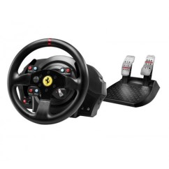 Steering Wheel Pc Boat Navigation Light Wiring Diagram Thrustmaster T300 Ferrari Gte Racing For All Your