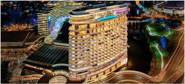 Gold Coast Casino Australia