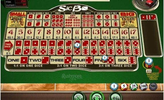Sic Bo At RTG Online Casinos