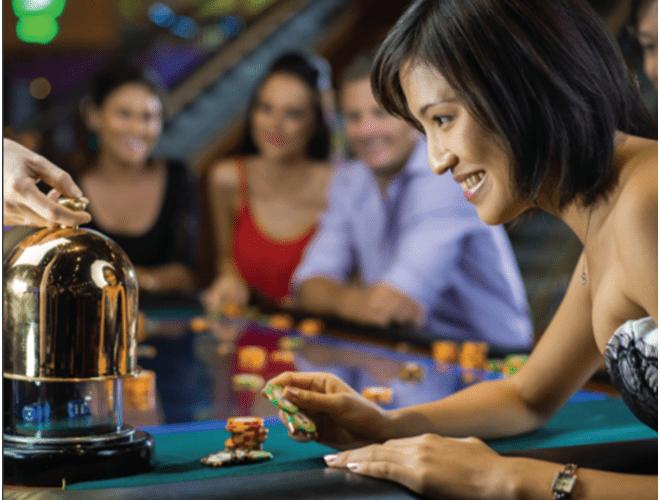 Reef Hotel Casino Sic Bo Australia