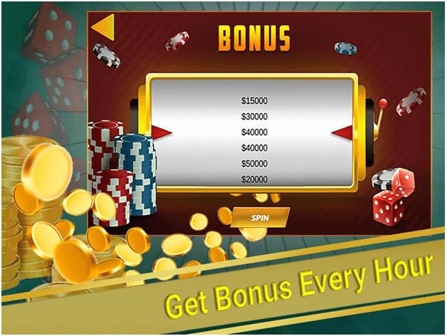 Sic bo bonus