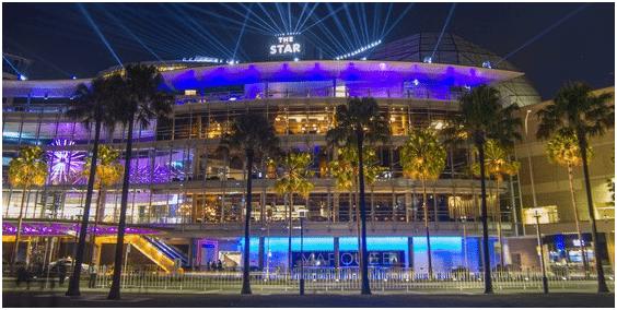 the star casino australia