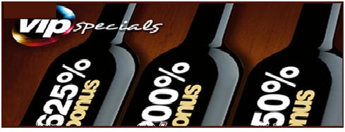 Bank Roll and Casino Bonuses