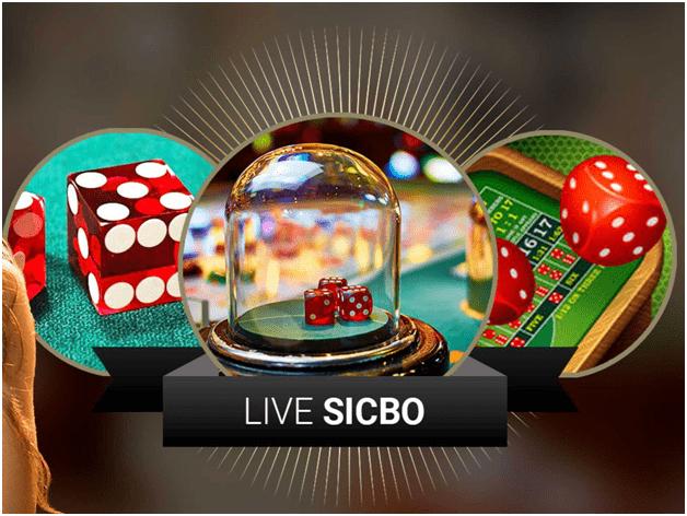 Live Sico Bo from Vivo Gaming