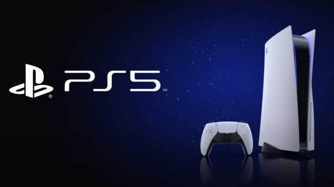 Prodej oficiální PlayStation 5