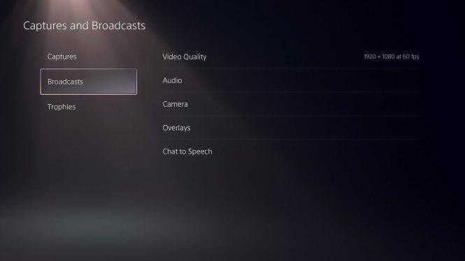 Twitch jak streamovat PlayStation