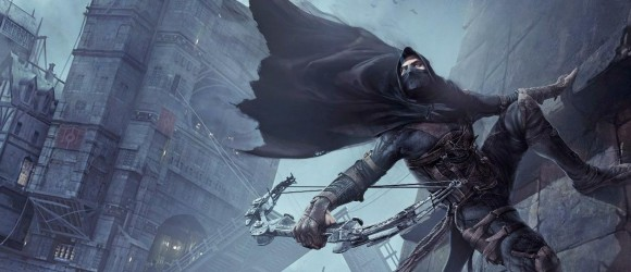 Eerste gameplay beelden van Thief [video]