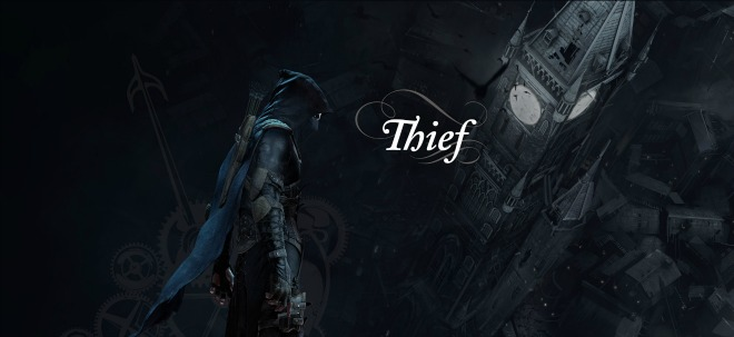 Check de launch trailer van Thief hier [video]