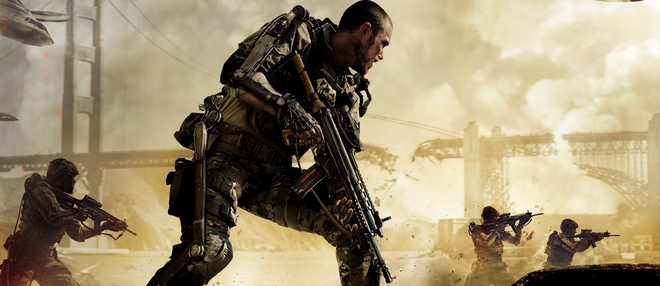 Havoc DLC voor CoD: Advanced Warfare eind februari naar PS4
