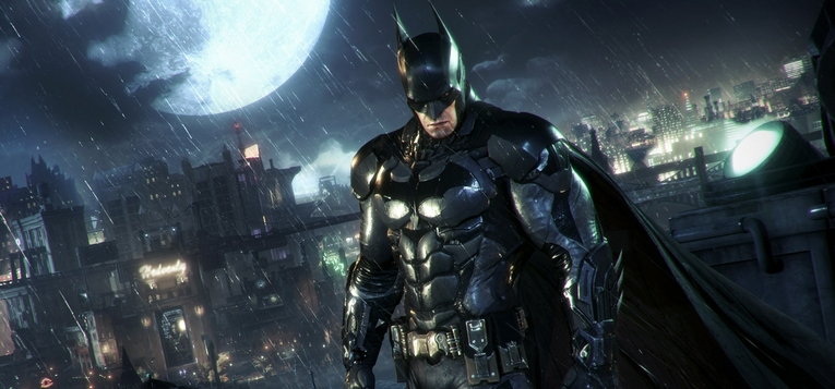 Bekijk de Batman: Arkham Knight – Be the Batman trailer