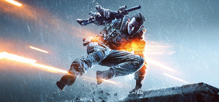 DICE releast Spring Patch voor Battlefield 4