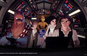 Disney Infinity 3.0 Play Without Limits PS4