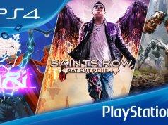 PlayStation Plus July 2016