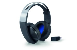 Platinum Wireless Headset