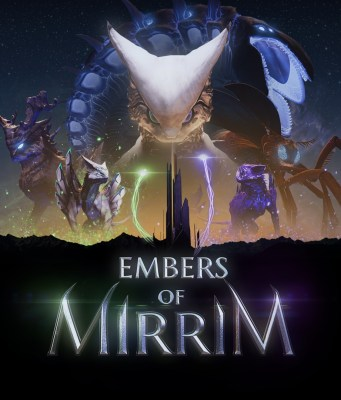 Embers of Mirrim PS4
