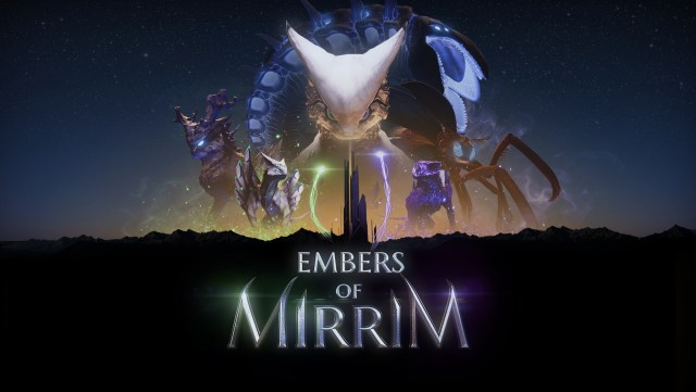 Embers of Mirrim PS4