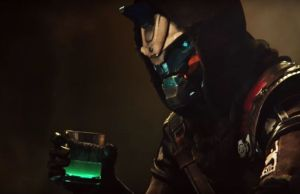 Destiny 2 - Cayde-6