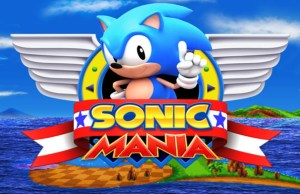 Sonic Mania PS4 Launch trailer