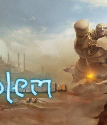 Upcoming PSVR Games 2018 - Golem PlayStation VR Game