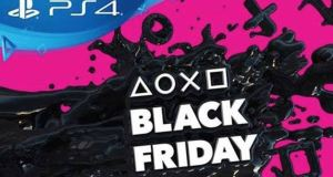 PS4 Black Friday Deals