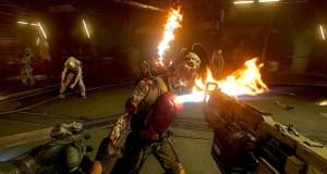 DOOM VFR PlayStation VR Launch Trailer