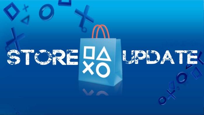 L'aggiornamento del PlayStation Store del 15 luglio: tutti i nuovi giochi e DLC