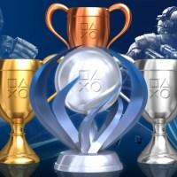 Dieci cose che (forse) non sapevate sui trofei PlayStation