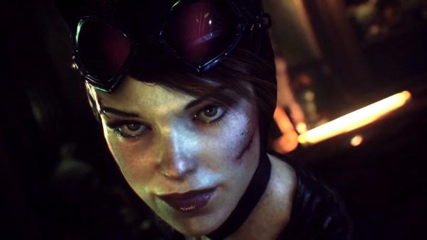 catwoman batman arkham knight 001