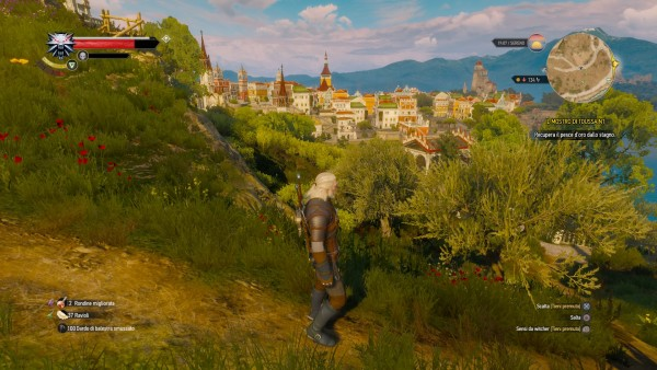 The witcher 3 blood and wine rec03