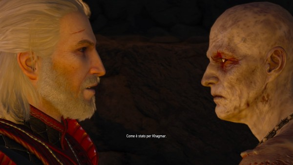 The witcher 3 blood and wine rec05