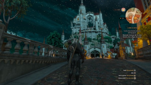 The witcher 3 blood and wine rec06