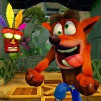 Crash Bandicoot 4 vicino all'annuncio? Due forti indizi sembrano suggerirlo
