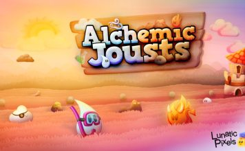 Alchemic Jousts