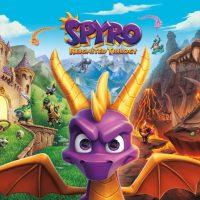 Spyro Reignited Trilogy, la nuova ristampa retail contiene tutti e tre i giochi in un solo blu-ray