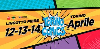 Torino Comics 2019