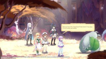 Super Neptuinia dialogh 1i